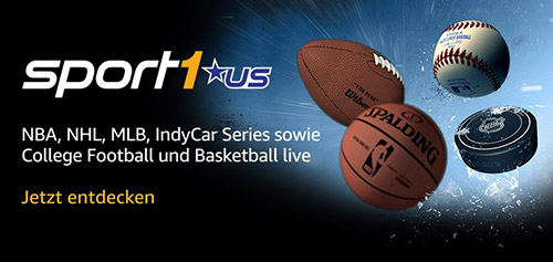 Sport1 Us Amazon Channels