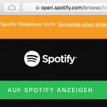 Spotify Player
