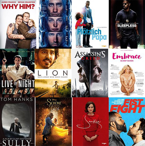 Amazon Filmeabend