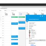 Google Kalender 1000