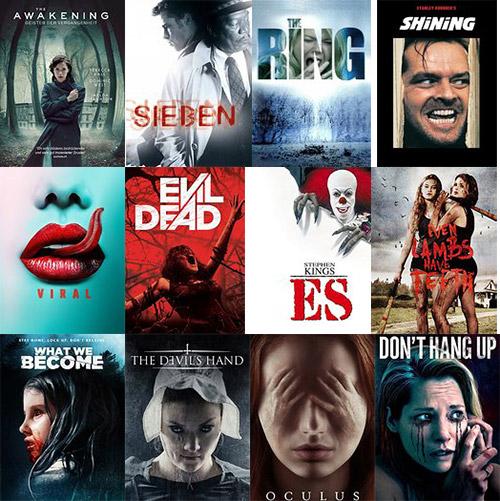 Horror Filmeabend Bei Amazon