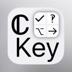 Key Tastatur