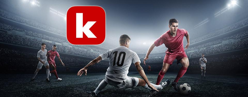 Www Kicker De App