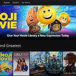 Movies Anywhere Startseite