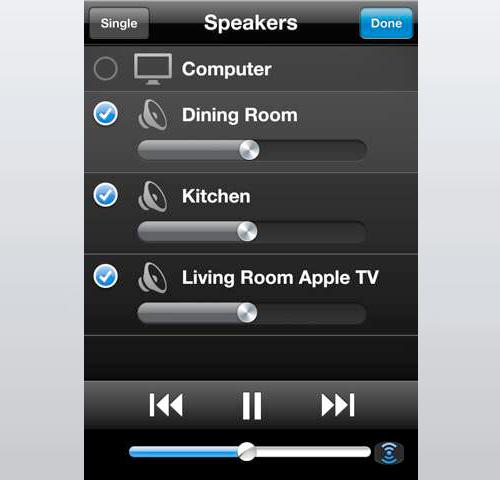 Remote App 2010