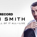 Sam Smith Apple.music