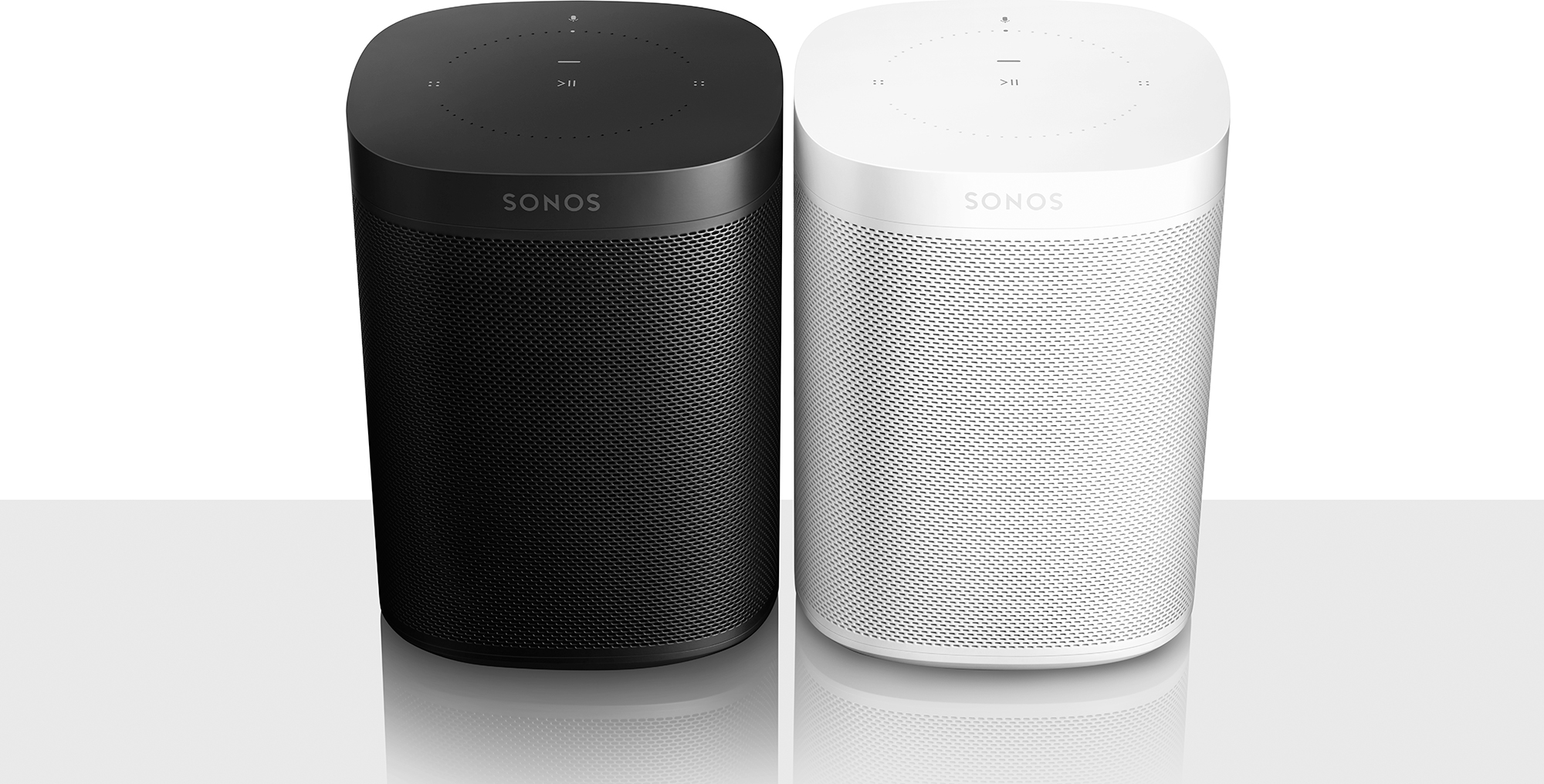 Sonos One Bw