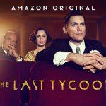 Amazon Prime Video The Last Tycoon