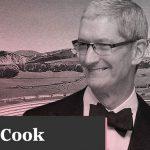 Lieber Tim Cook