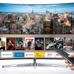 Samsung Tv Mit Smart Hub