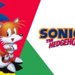 Sonic Sega Forever