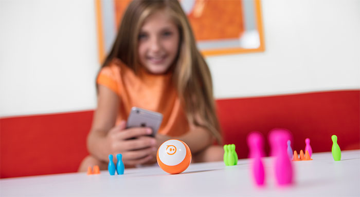 Sphero Mini Gaming1