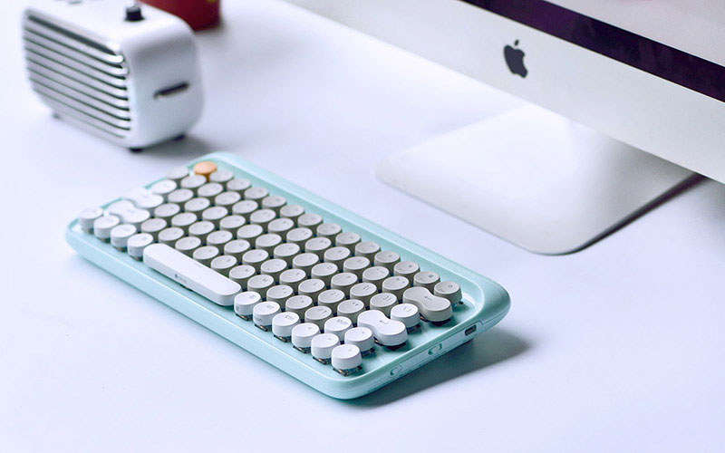 T Tastatur Mac