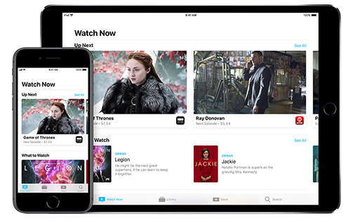 Tv App Ios Apple