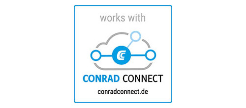 Works With Conrad Connect
