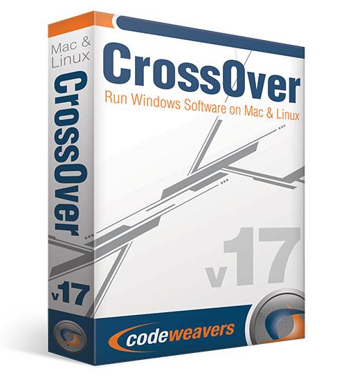 Crossover Mac 17