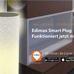 Edimax Smart Plug Alexa