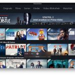 Prime Apple Tv