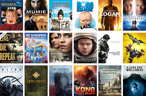 Serien Filme Amazon Angebot