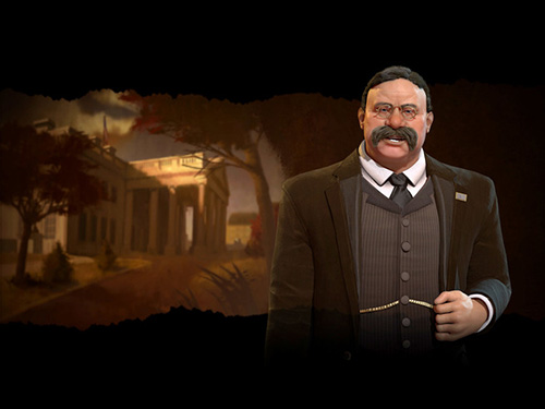 Sid Meiers Civilization Vi Screenshot 1
