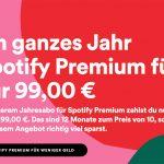 Spotify 1000