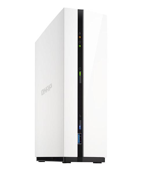 TS-128A und TS-228A: QNAP präsentiert neue NAS-Systeme für