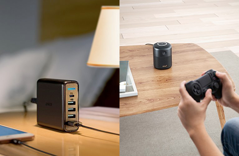 Anker Small