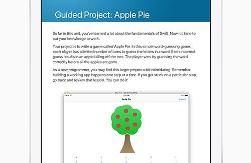 Apple startet Programmierkurse für Apps auch in Österreich