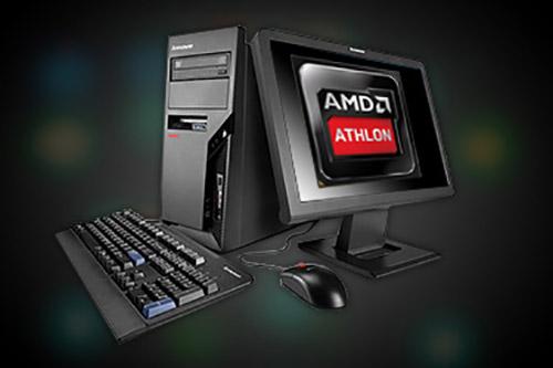 Athlon Desktop