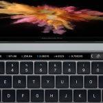 Crypto Bar Macbook Pro