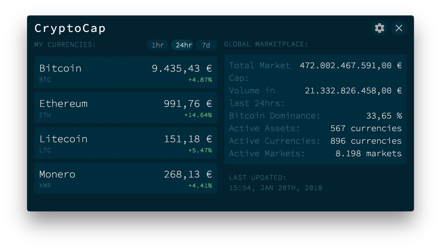 Crypto Large