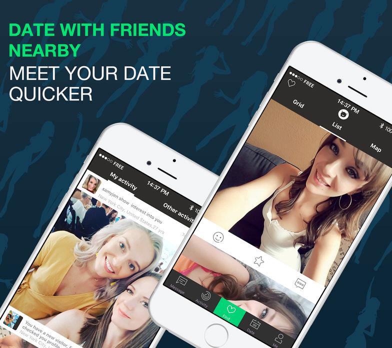 Date App