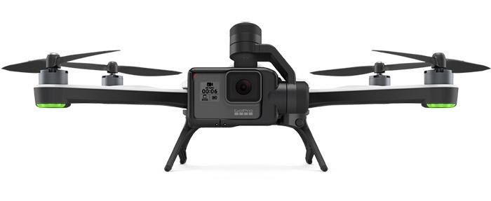 Gopro Karma Drohne