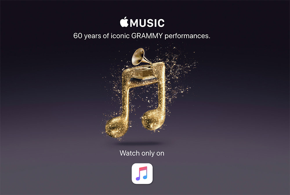 Grammy Apple