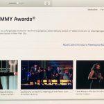 Grammy Seite