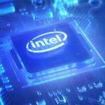 Intel Header