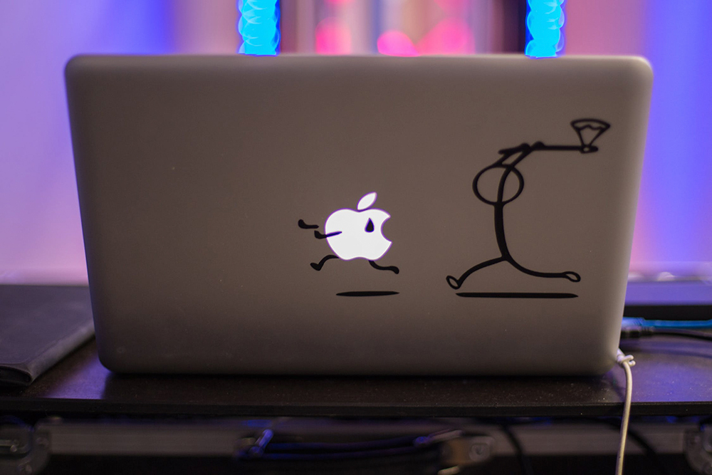 Macbook Beil