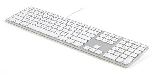 Matias Usb Tastatur Mac