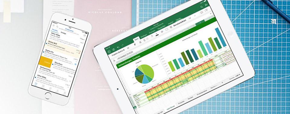 Neues iPad: Großes 10,2″-Display macht Office kostenpflichtig