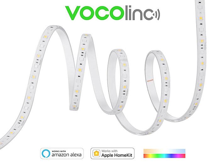 Vocolinc Lightstrips Homekit