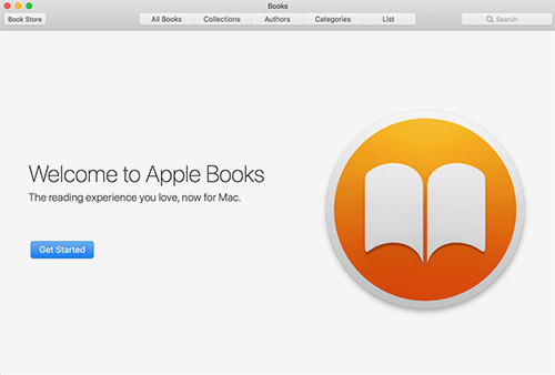 Apple Books Und Book Store