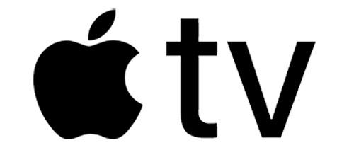 Apple Tv Logo Kleiner