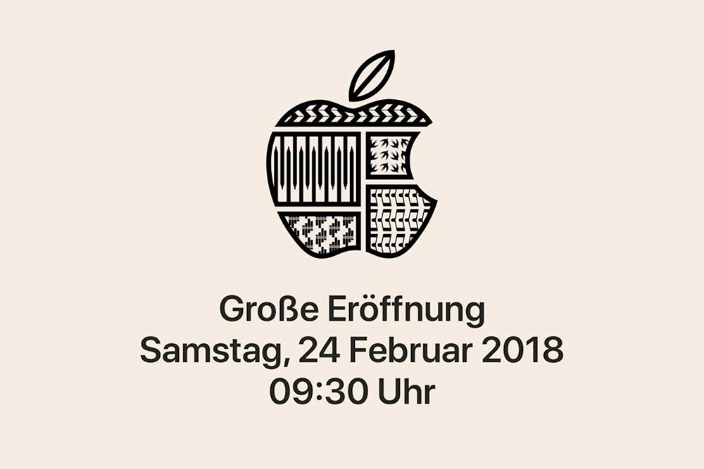 Ab 24. Februar soll man im Wiener Apple Store Programmieren lernen können