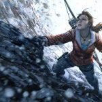 Rise Of Tomb Raider 20 Years