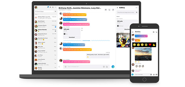 Skype Windows Und Iphone