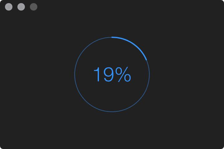 19 Prozent