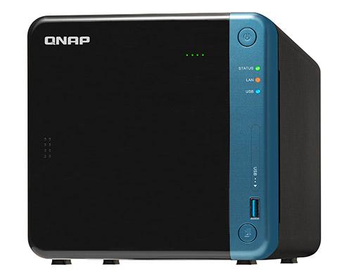 QNAP TS 453