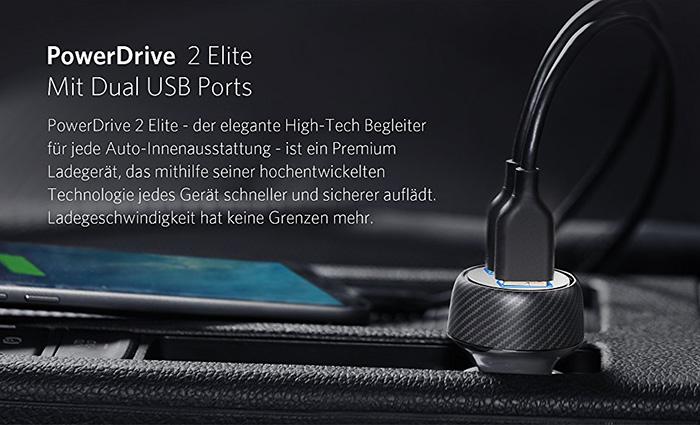 Anker Power Core Elite
