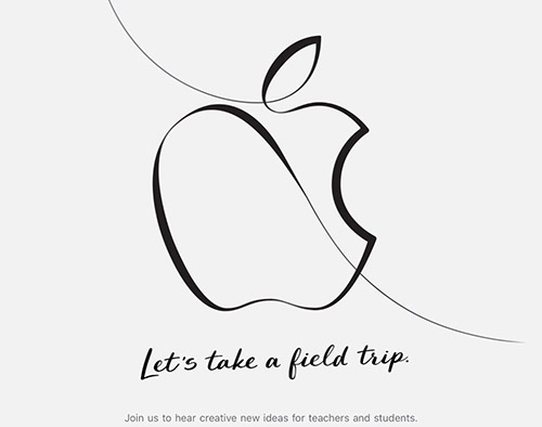 Apple Bildungsveranstaltung Chicago