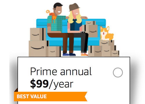 Amazon Prime Usa Preiserhoehung